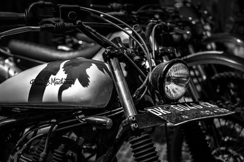 motorknipperlicht